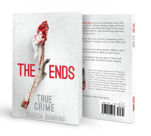 Doresa's True Crime Book